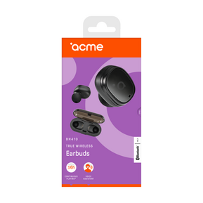 Слушалки Acme bh410 bluetooth